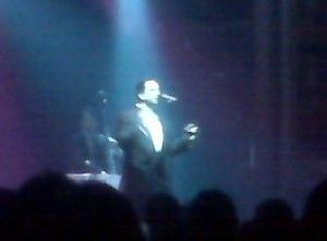 Richard Cheese himself